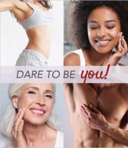 InSkin Laser & Body AgeLess Med Spa Dare To Be You!