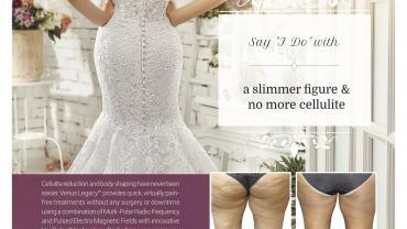 Cellulite Reduction With Venus Legacy
