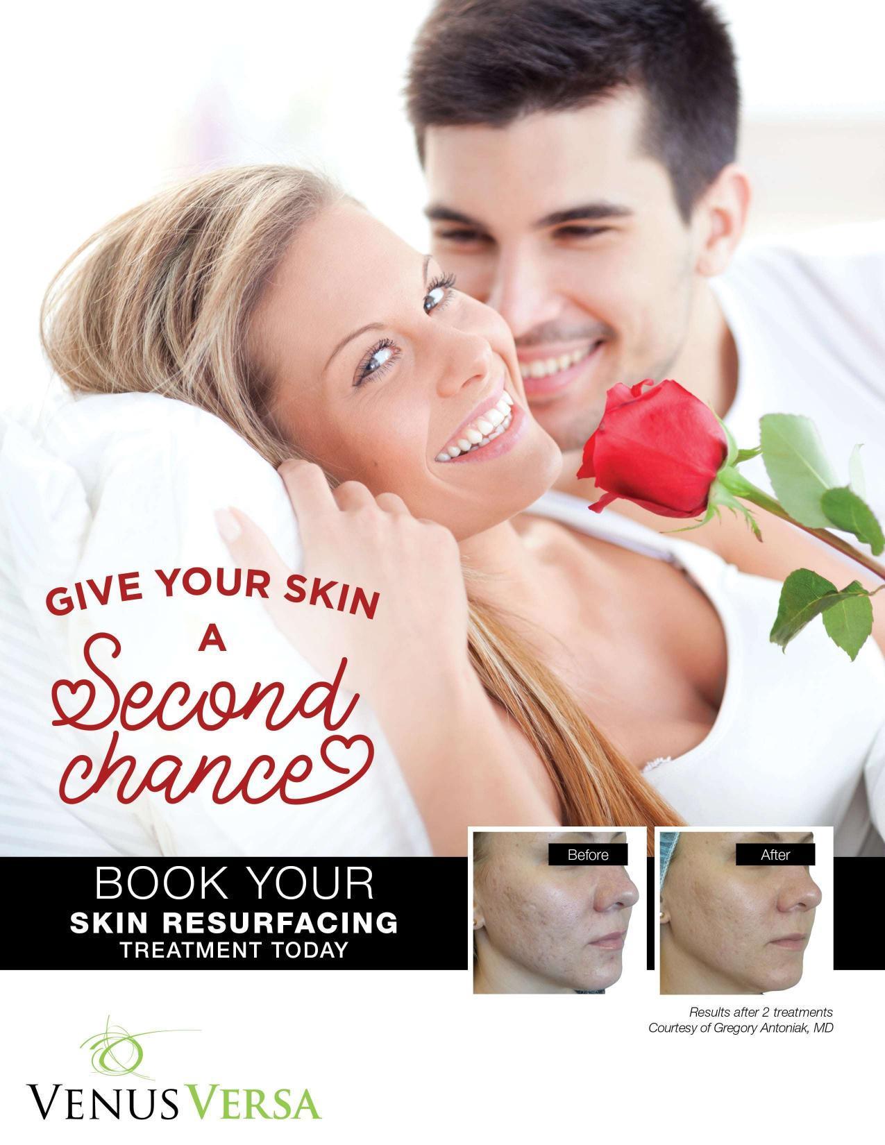 Sun Spot Removal Skin Correction Services