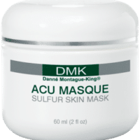 Acu Masque Sulfur Skin Mask 60 ml Refining Tonic Available at InSkin Laser & Body