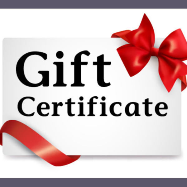 InSkin Laser & Body Gift Certificate